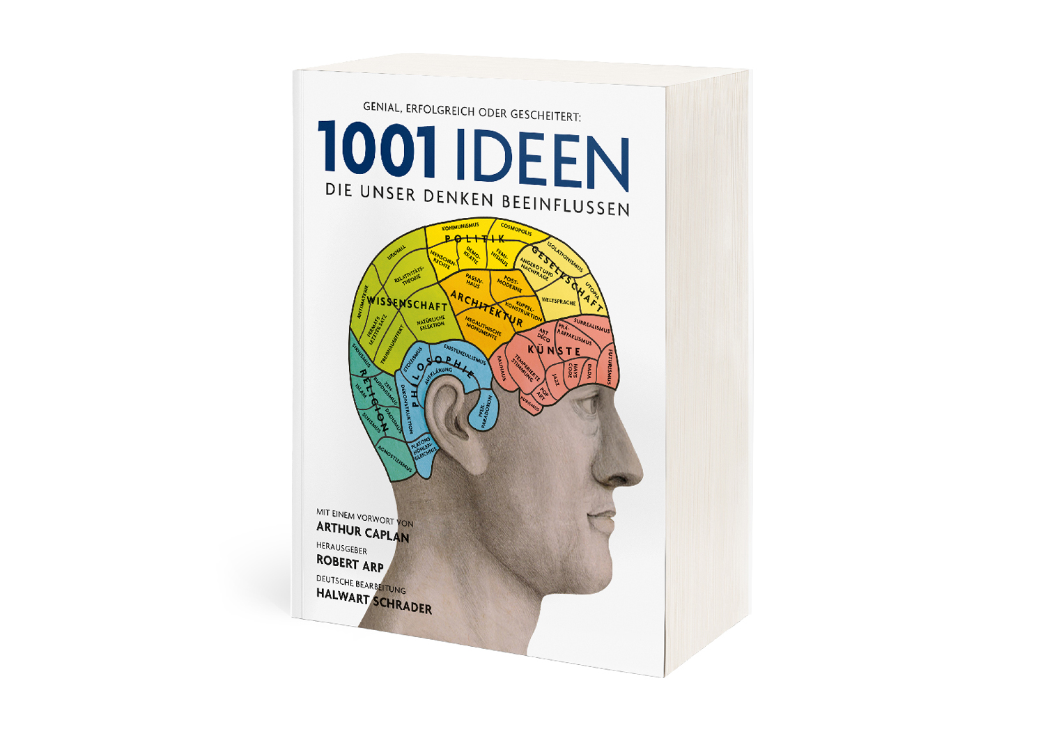 1001 Ideen | Edition Olms