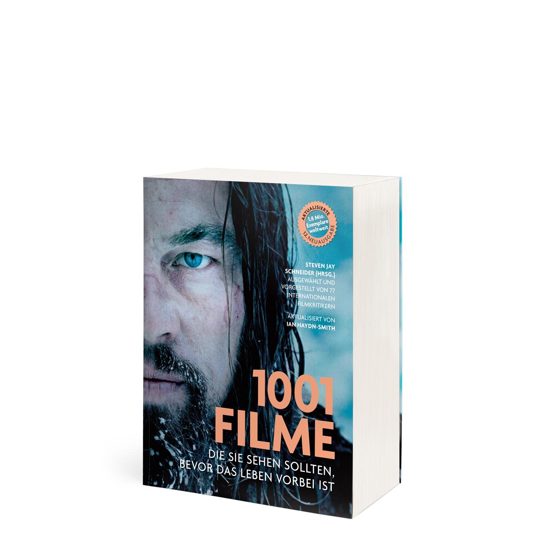 1001 Filme 12 Neuausgabe Edition Olms